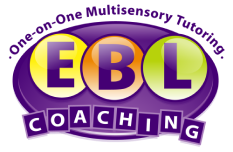 Logo: EBL Coaching