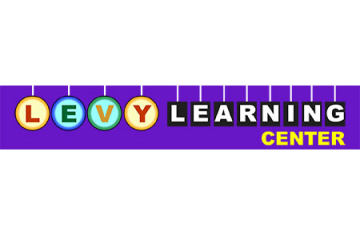 Logo: Levy Learning Center